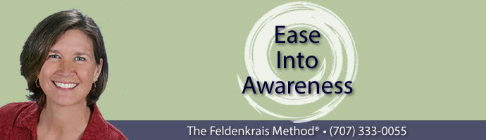 Ease Into Awareness™